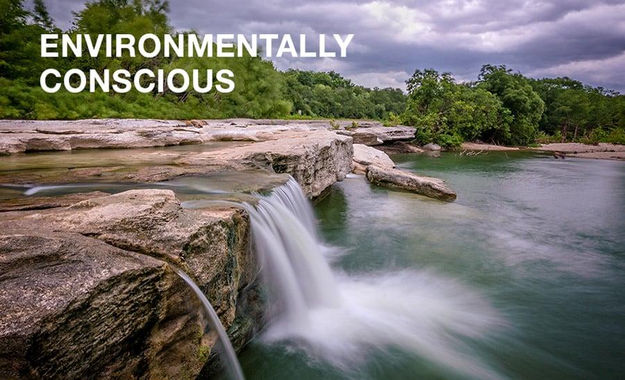Enviromentally-Conscious
